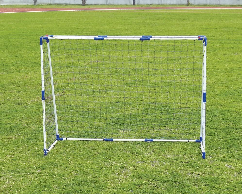 Купить Профессиональные футбольные ворота из стали Proxima 240х180х103см JC-5250,