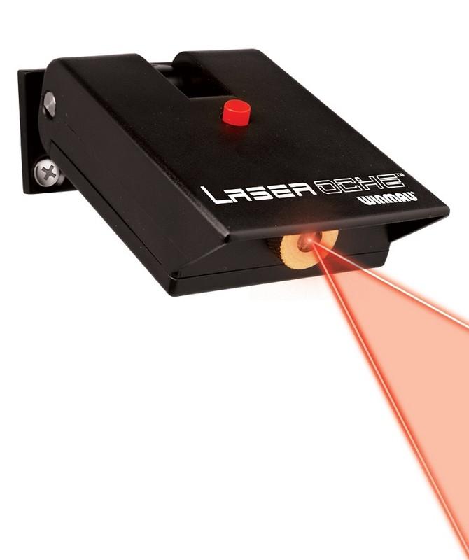 Лазерный рубеж броска Winmau Laser Oche фото