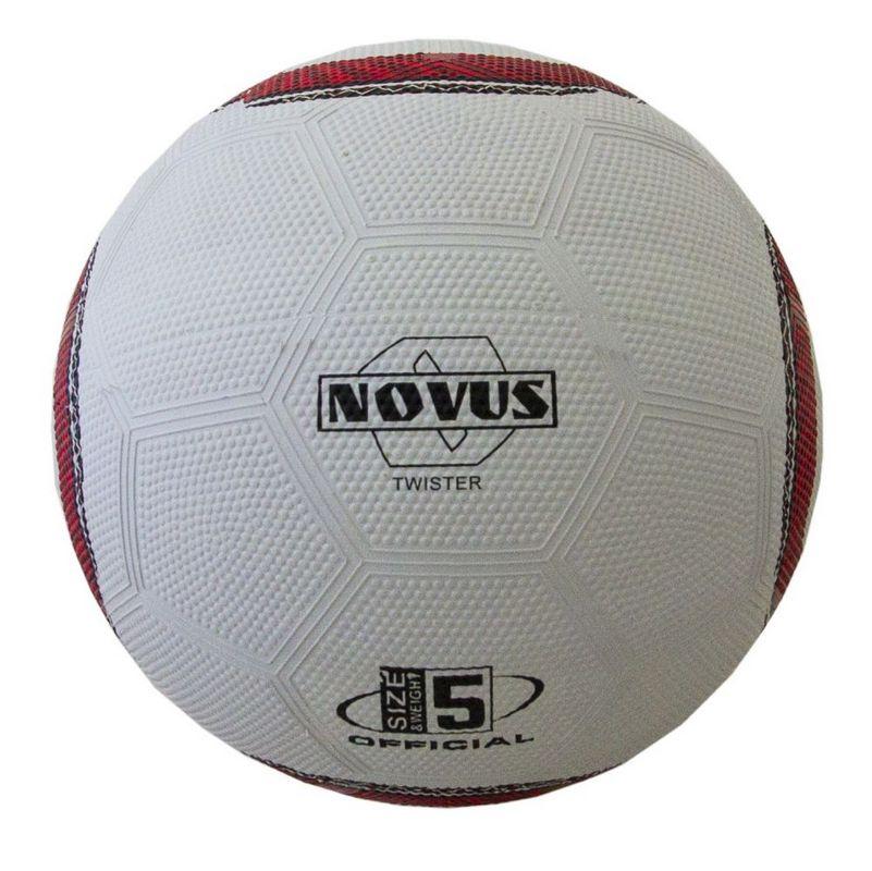 Купить Мяч футбольный Novus Twister,