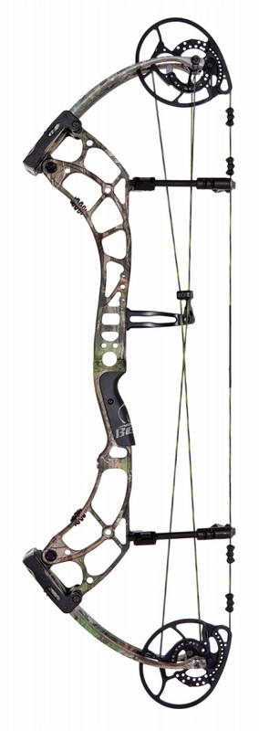 Лук блочный Bear Archery Escape (25.5-30 quot;) (Realtree Xtra) A6ES20006R