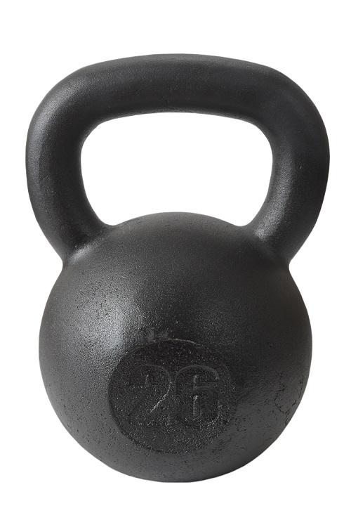 Купить Гиря Iron King для функционального тренинга 26 кг,