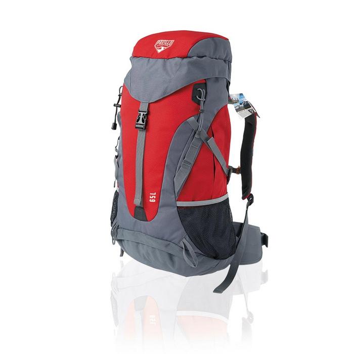 Рюкзак Bestway 45л Dura-Trek 60х29х19см, 600D 68028