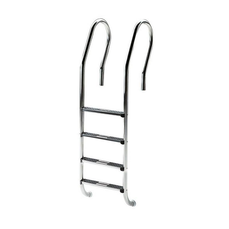 Купить Лестница Kripsol IMX 4.D -MIXTA 4 cтупени AISI316 4.C,
