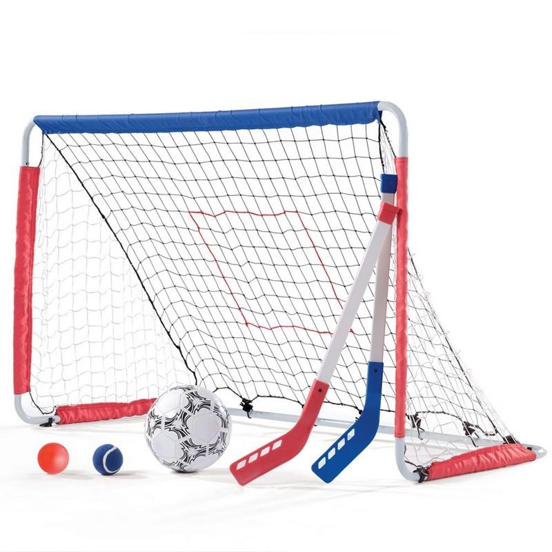 Купить Ворота Step2 для футбола и хоккея 715199 шт, Step-2