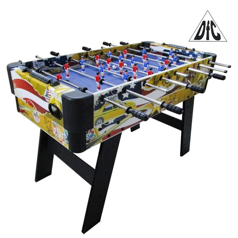Игровой стол DFC Joy 5 в 1 GS-GT-1211