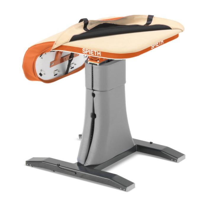 Купить Покрытие из флиса SPIETH Gymnastics для снаряда опорного прыжка Ergojet 4510260,