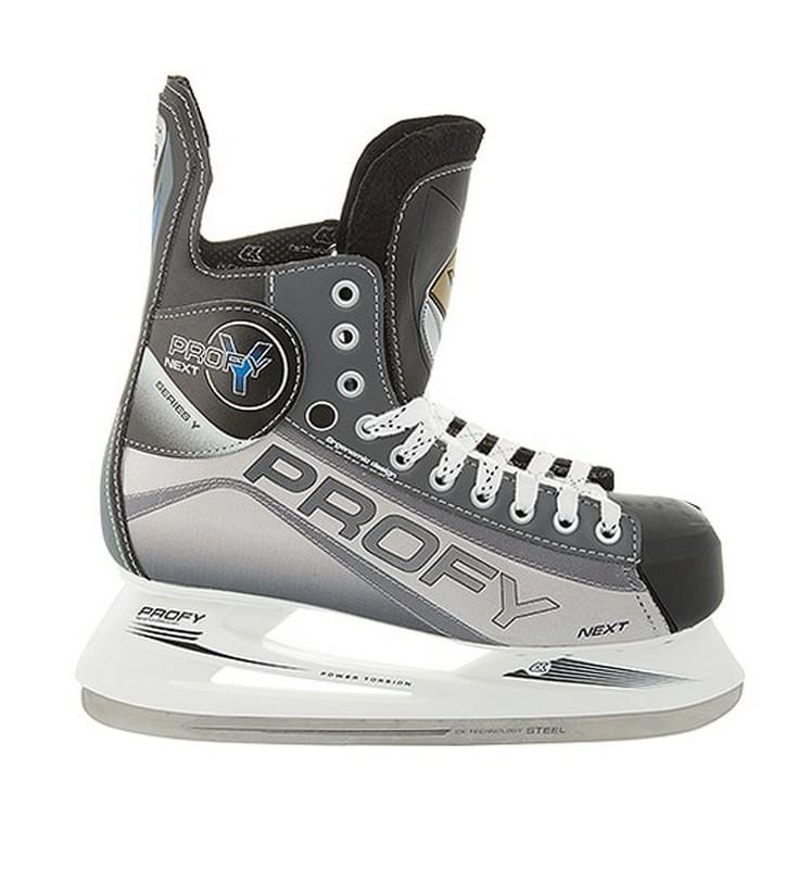 Хоккейные коньки СК Profy Next Y