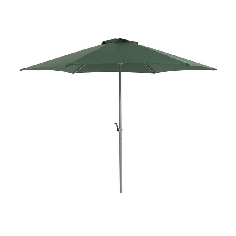 Зонт садовый D=250 см AU-005