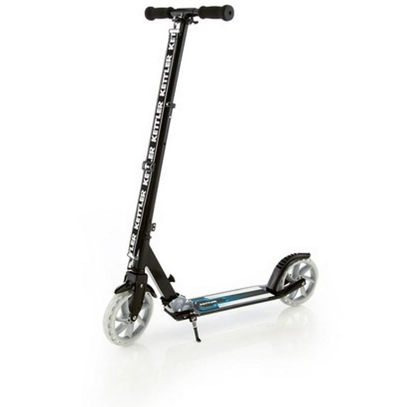 Самокат Kettler Scooter Zero 8 Energy T07125-5000 самокат kettler scooter zero 6 greenatic t07115 5010
