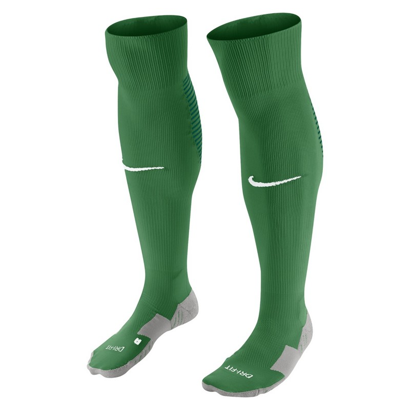 Гетры Nike Matchfit Otc-team Sx5730-302 зеленый