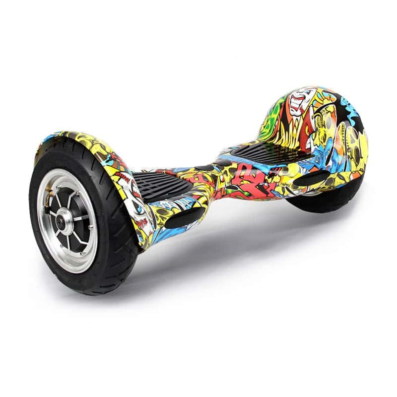 Гироскутер Smart Balance 10 + app + autobalance 6 5 adult electric scooter hoverboard skateboard overboard smart balance skateboard balance board giroskuter or oxboard