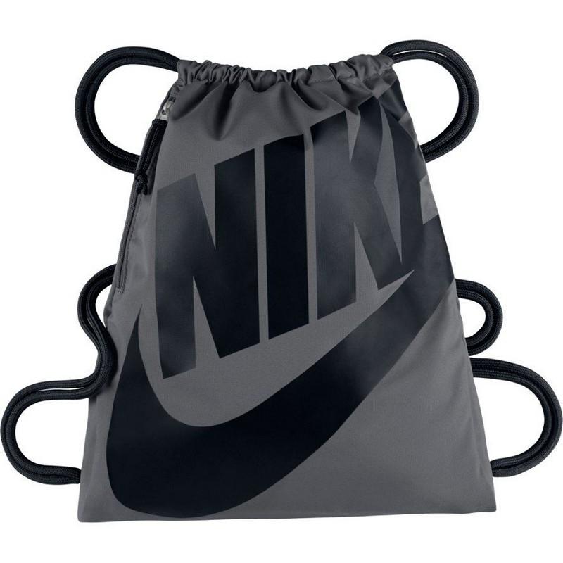 Рюкзак-мешок Nike Heritage Gymsack BA5351-009