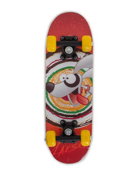 Скейтборд Larsen KIDS 2 р20 х6 (950),  - купить со скидкой