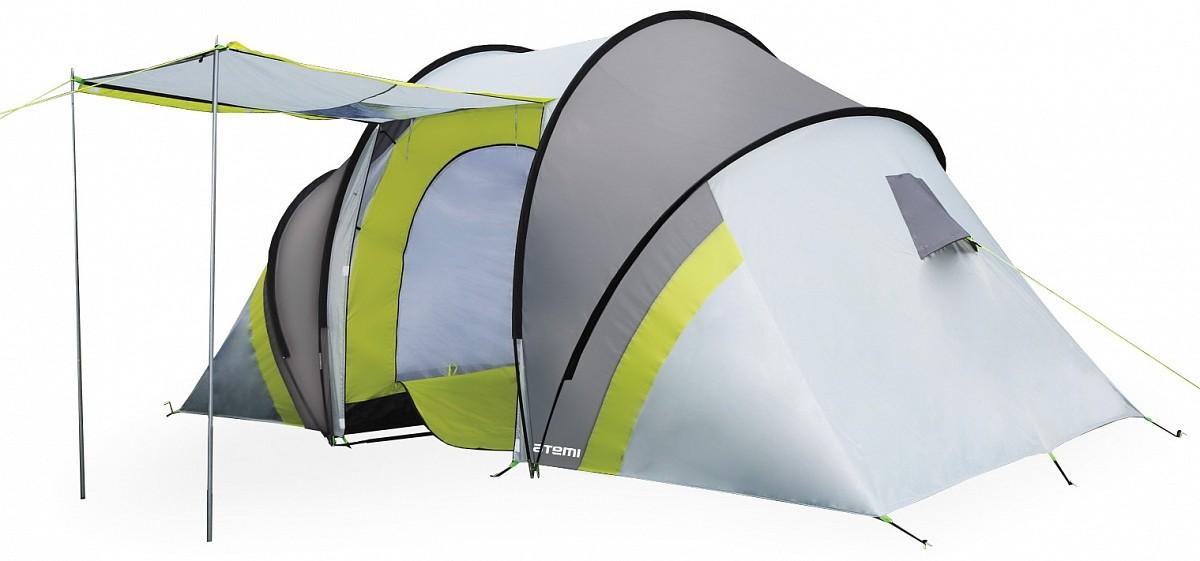 Палатка туристическая Аtemi Seliger 4 CX