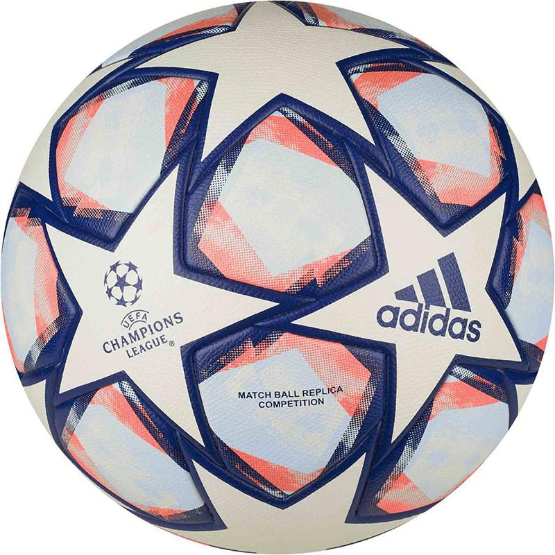 Купить Мяч футбольный Adidas Finale 20 Competition FS0257 р.4,