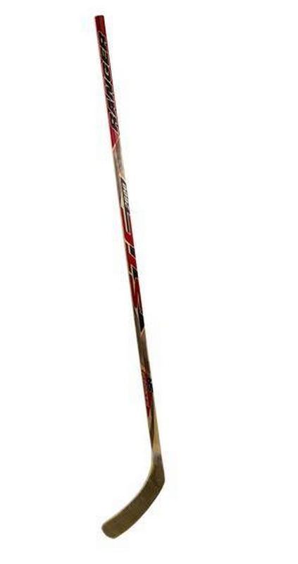 Клюшка хоккейная STC MAX 2.0 SR правая