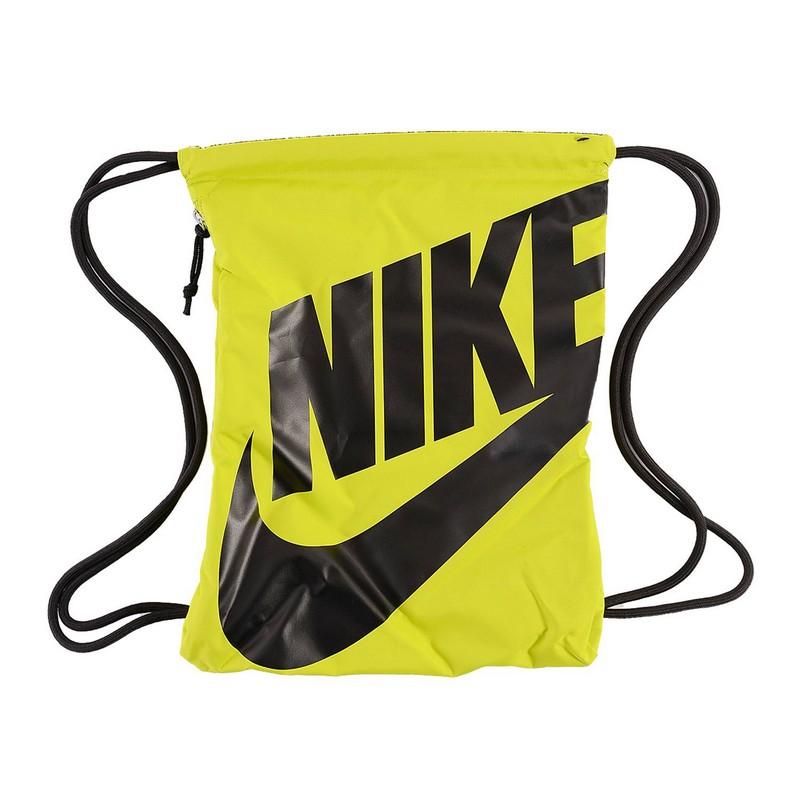 Рюкзак-мешок Nike Heritage Gymsack BA5351-344