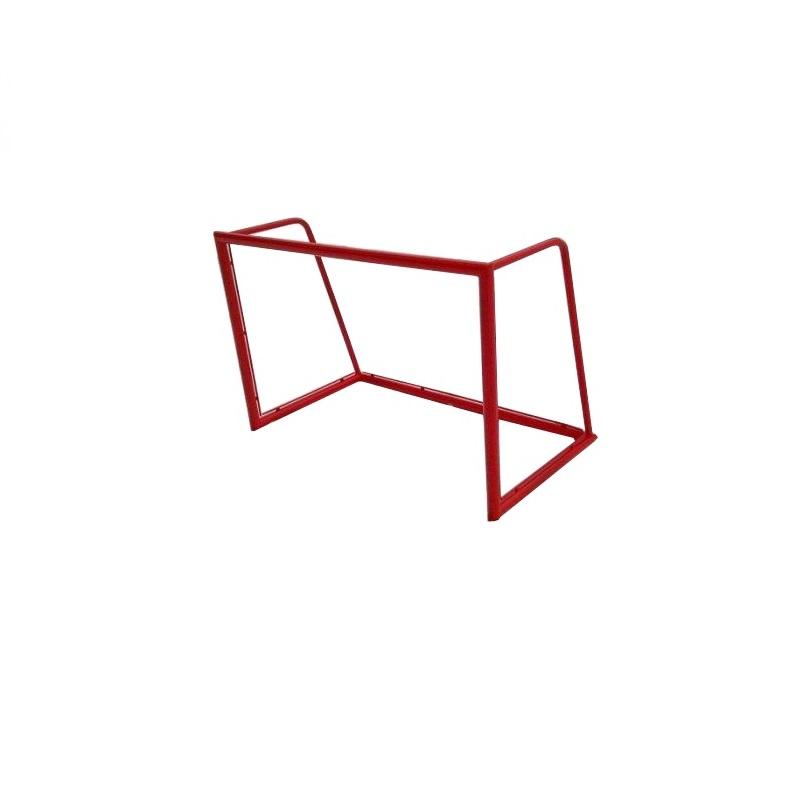 Ворота тренировочные цельносварные 120*80*60см Ellada М378,  - купить со скидкой