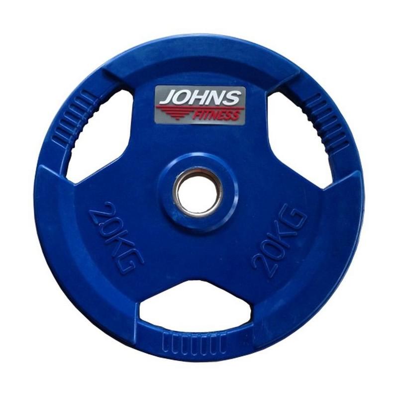 Купить Диск Johns d51мм, 20кг 91010 - 20С синий,