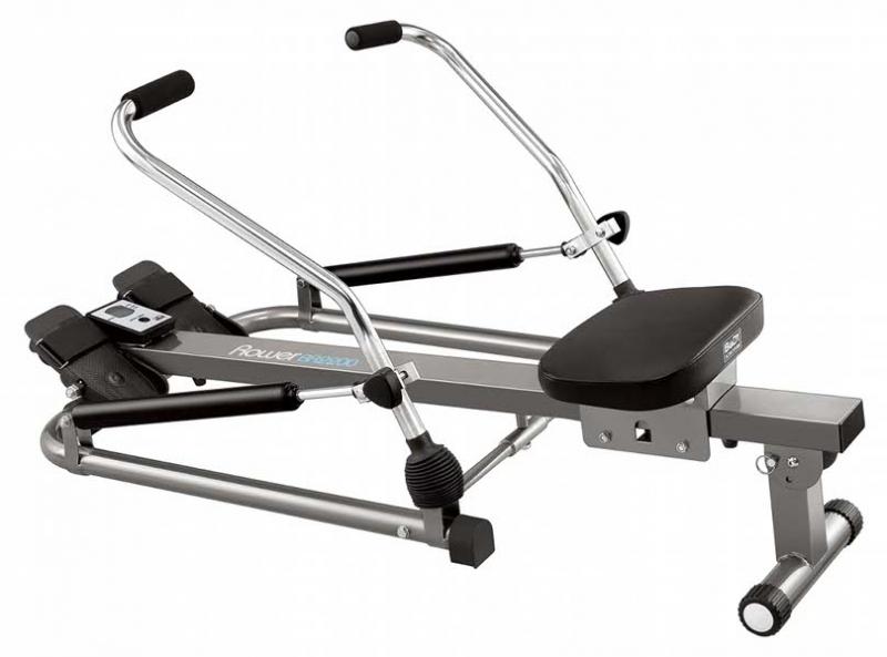 Купить Гребной тренажер Body Sculpture BR-2200H,