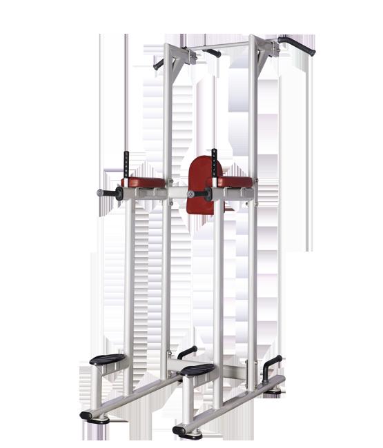 Турник/Пресс/Брусья Bronze Gym H-027 турник пресс брусья bronze gym h 027