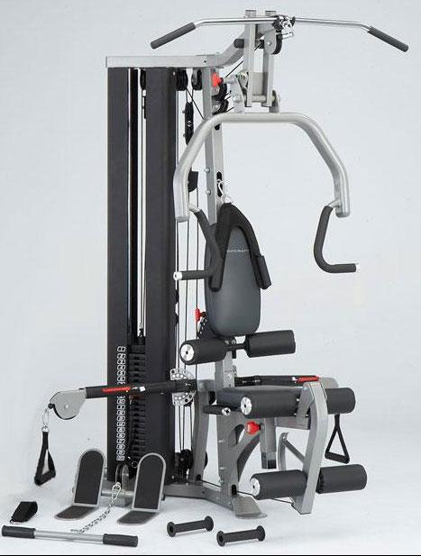 Мультистанция Body Craft GX 6881 С