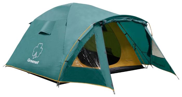 Палатка 3-м Greenell Лимерик плюс 3