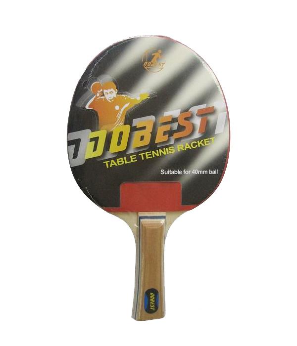 Ракетка для настольного тенниса Dobest BR01 0 звезд фото