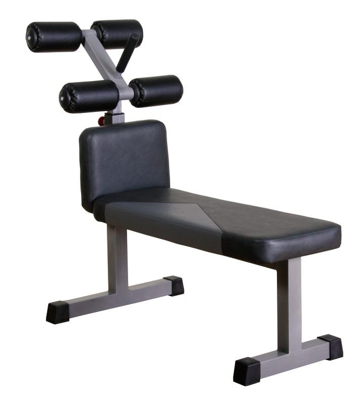Купить Римский стул мобильный Interatletik Gym BT-315м,
