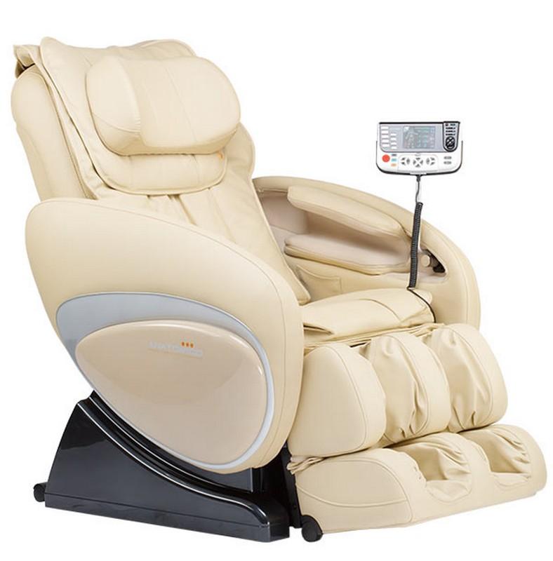 Фото #1: Массажное кресло Anatomico Perfetto