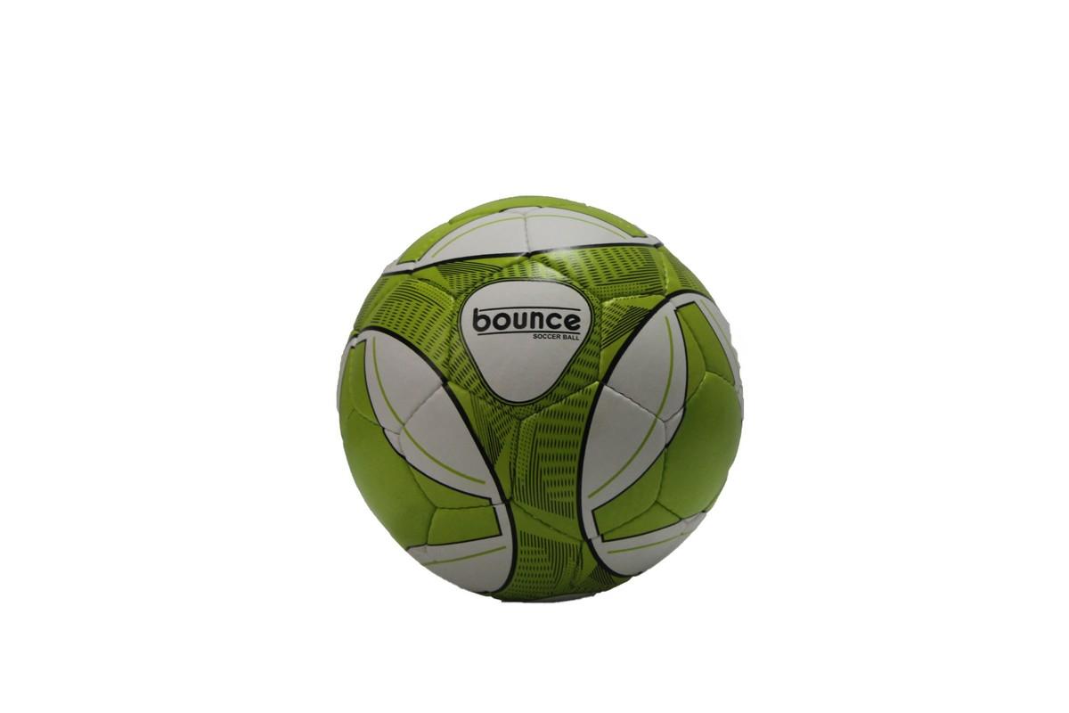 Мяч футбольный Bounce Academy 3 слоя FM-011 р.5