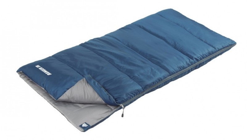 Спальный мешок Trek Planet Ranger Jr
