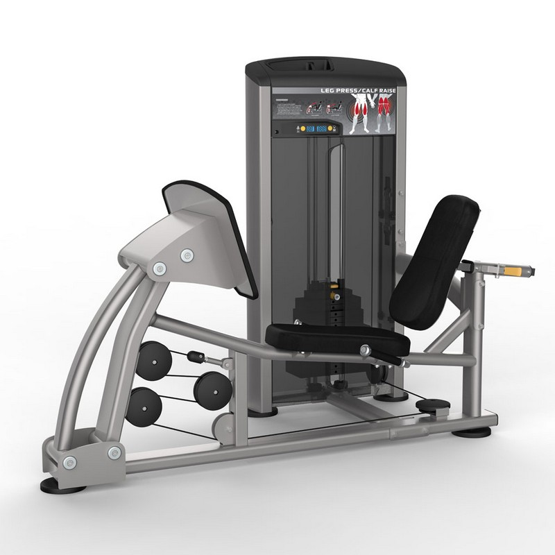 Жим ногами Aerofit IE9510 тренажер для жима ногами aerofit clp600