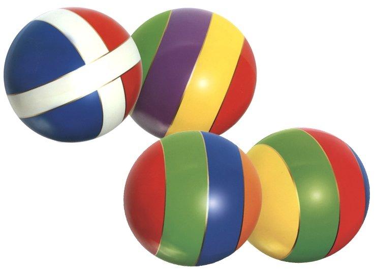 Купить Мяч детский 200 С23ЛП б/рис, NoBrand, Детские мячи