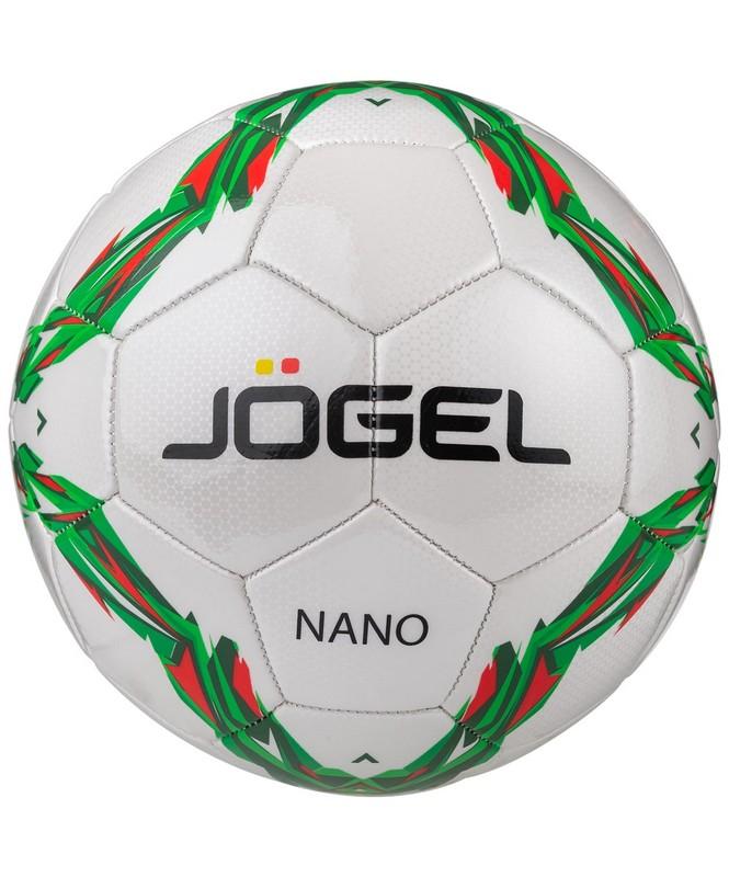 Купить Мяч футбольный Jögel JS-210 Nano №5,