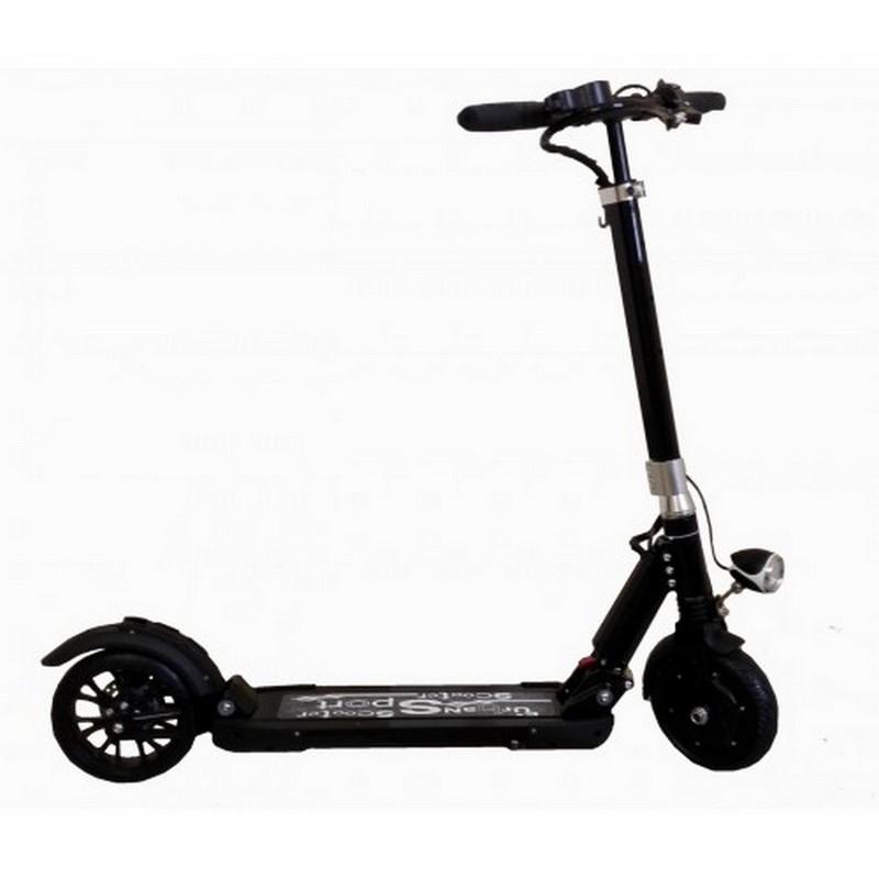 Электросамокат E-Scooter PS- 001 Litium электросамокат e scooter ps 001 litium