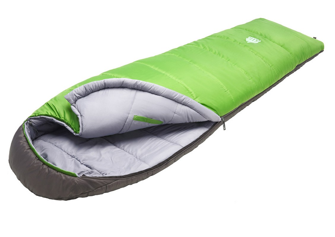 Купить Спальник Trek Planet Comfy 70364-R зеленый в России