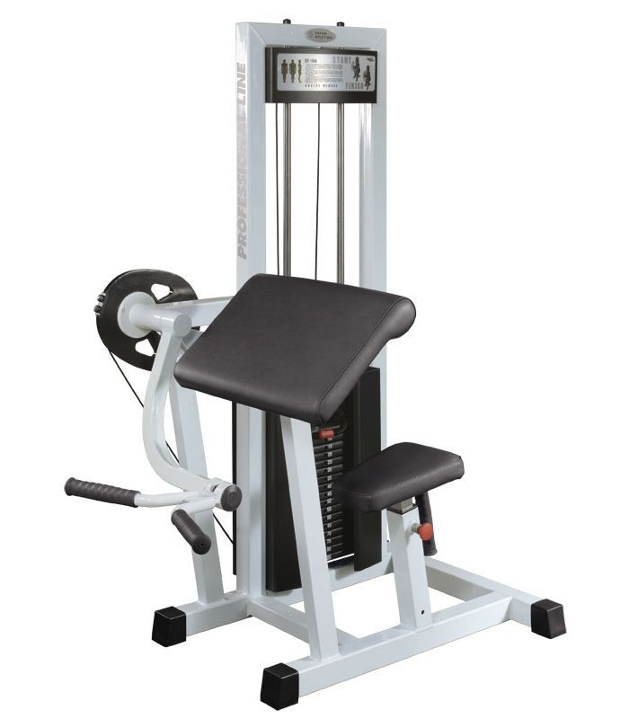 Купить Бицепс-машина Interatletik Gym ST-106,