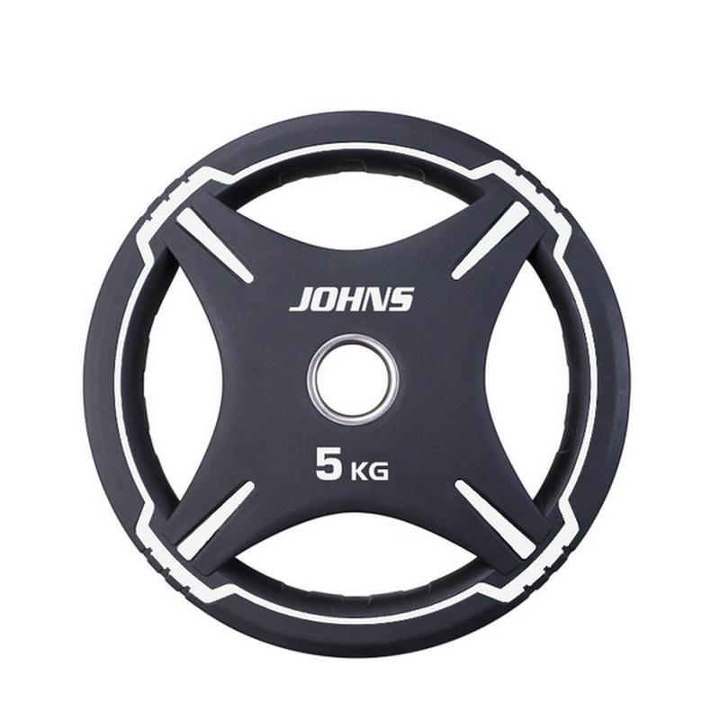 Купить Диск Johns D50мм чёрно-белый 5 кг 91030 - 5ВC,
