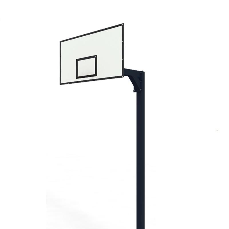 Купить Стойка баскетбольная с креплением на анкера вынос 1200 мм (уличная, разборная) Dinamika ZSO-002820,