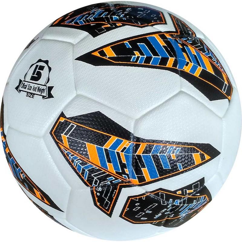 Купить Мяч футбольный Meik 091 C28675-3 р.5,
