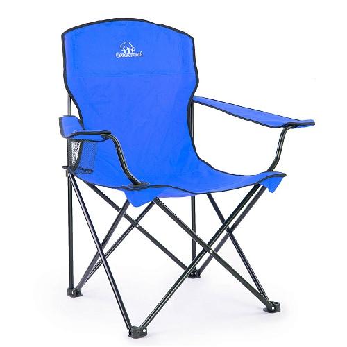 Кресло складное Greenwood FCL - 4147B outdoor 3 fingerless anti slip fishing gloves black grey pair