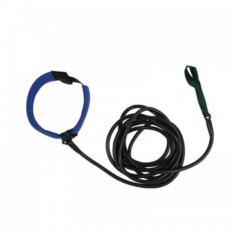 Купить Амортизатор-поводок Sprint Aquatics Long Belt Slider 622,