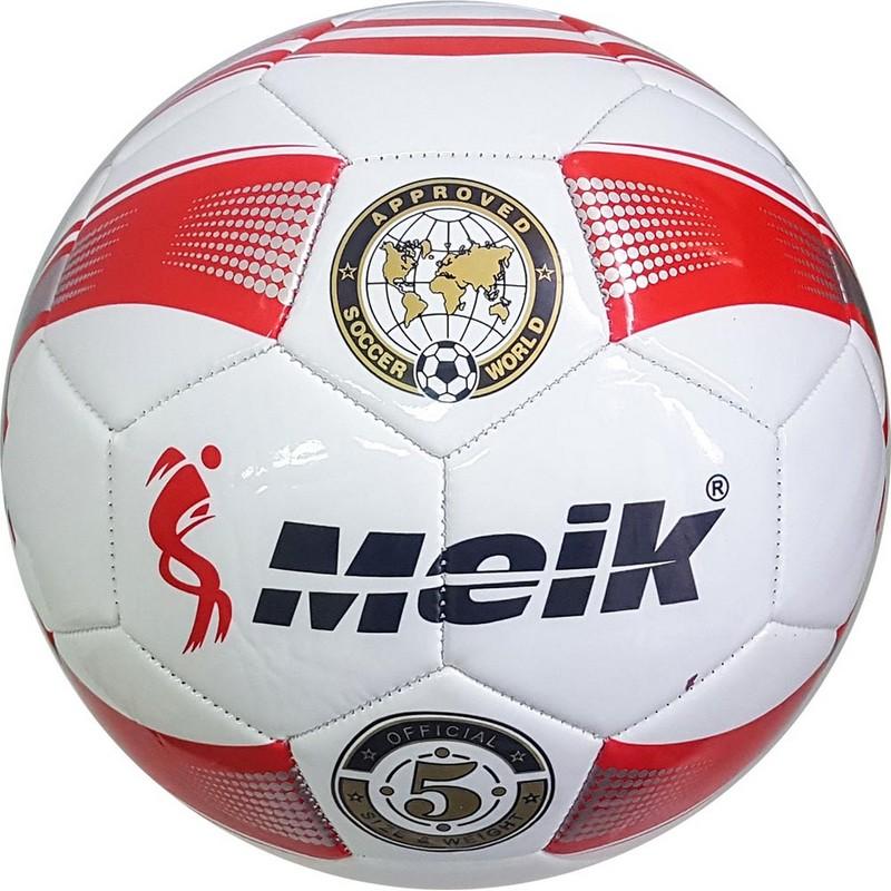 Купить Мяч футбольный Meik 054 B31316-2 р.5,