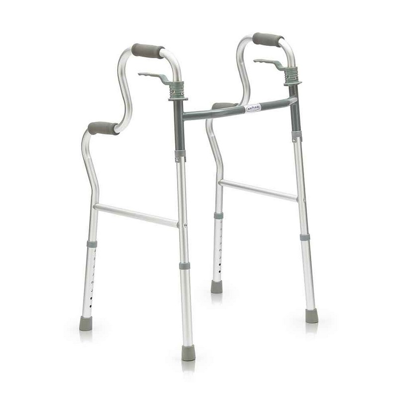 Средства реабилитации инвалидов: ходунки Armed FS9632L