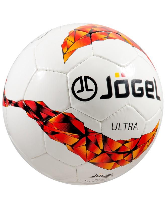 Мяч футбольный J?gel JS-400 Ultra №5