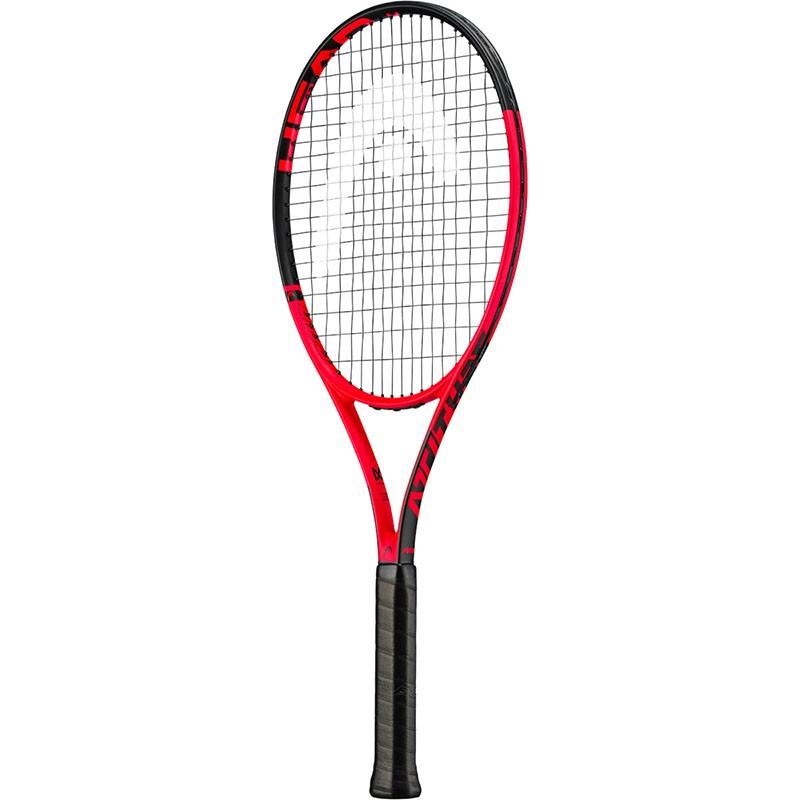 Ракетка для большого тенниса Head MX  Attitude Pro Gr3 232019 красно-черный