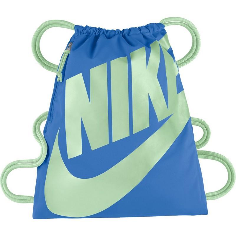 Рюкзак-мешок Nike Heritage Gymsack BA5351-406