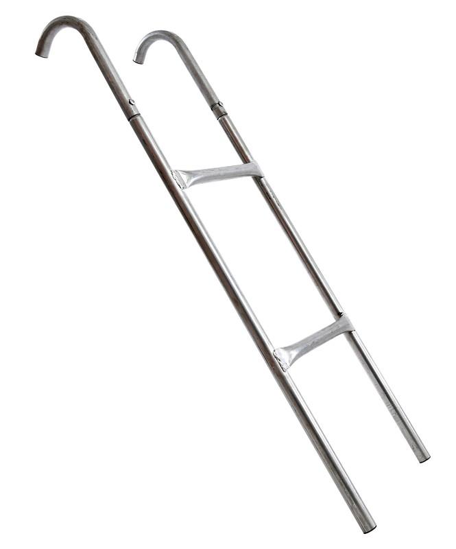 Купить Лестница для батута 33x100 см Star Fit TL-101,