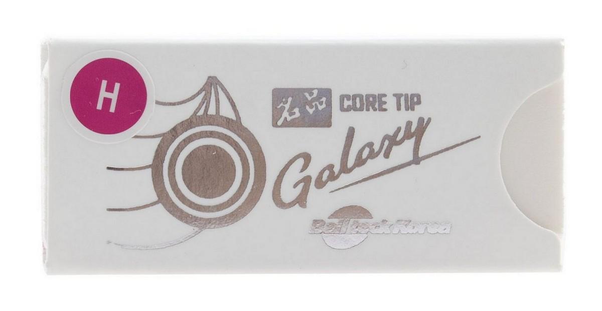 Купить Наклейка для кия Ball Teck Galaxy Core (MH) 14 мм 45.210.14.3,